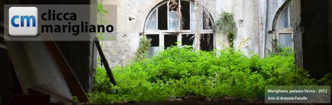 Marigliano: il Palazzo Verna