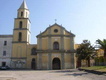 Marigliano - Convento Frati Minori di San Vito