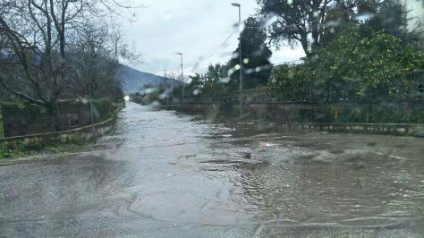 Via Vigniariello - Miuli - Marigliano