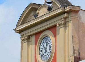 orologio municipio marigliano