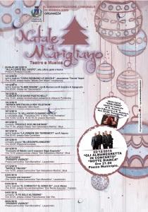 Programma Natale a Marigliano 2015