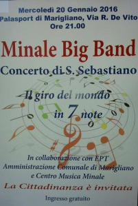 Minale Big Band